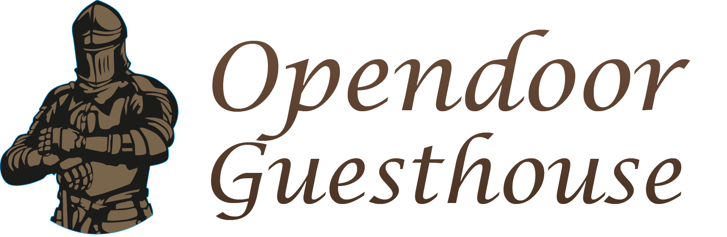 Open Door Guesthouse Pretoria